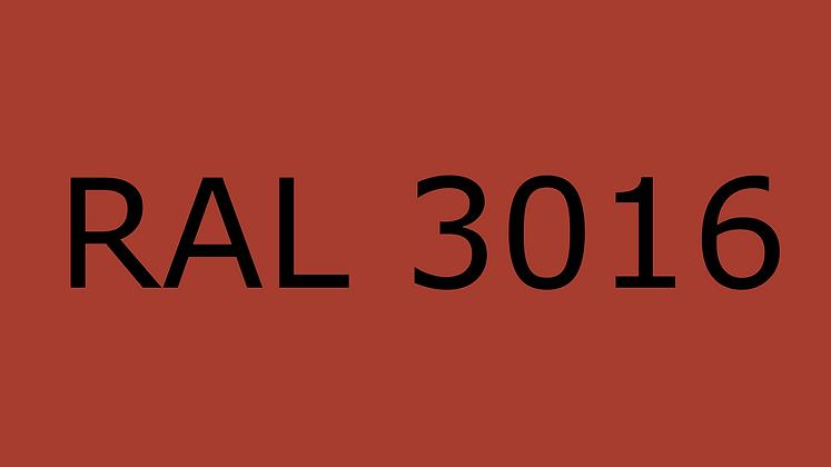 purefil Filament RAL 3016 1.75mm