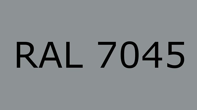 purefil Filament RAL 7045 1.75mm