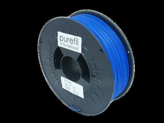 purefil PLA Filament blau 1kg 1.75mm