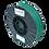 Thumbnail: purefil PLA Filament grün 0.75kg 1.75mm