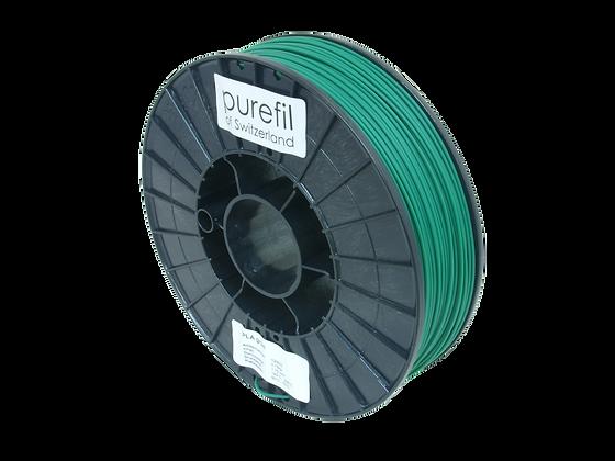 purefil PLA Filament grün 0.75kg 1.75mm