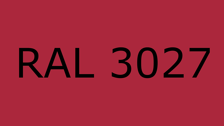 purefil Filament RAL 3027 1.75mm