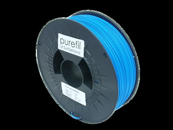 purefil PLA Filament himmelblau 1kg 1.75mm