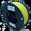 Thumbnail: purefil PLA soft Filament schwefelgelb 1kg 1.75mm