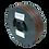 Thumbnail: purefil ABS Filament braun 1kg 1.75mm