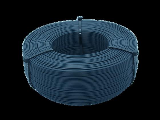 purefil PLA Filament anthrazit 1kg 1.75mm Refill