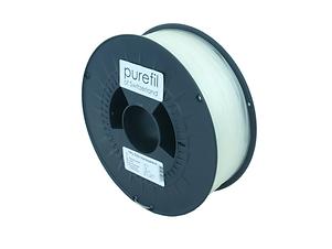 100721 purefil TPU 53D transparent 1kg 1