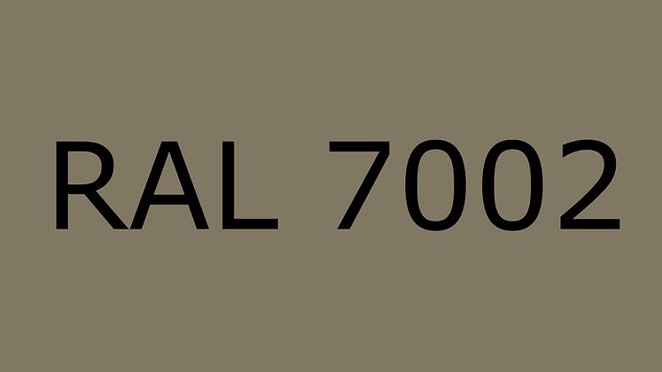 purefil Filament RAL 7002 1.75mm