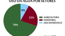 GESTÃO SUSTENTÁVEL DA ÁGUA – UMA QUESTÃO ESTRATÉGICA
