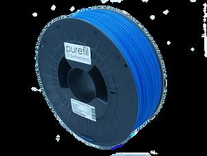 102554 purefil LW-PLA enzianblau 1kg 1.7