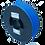 Thumbnail: purefil LW-PLA Filament enzianblau 1kg 1.75mm