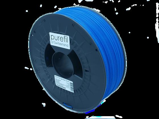 purefil LW-PLA Filament enzianblau 1kg 1.75mm