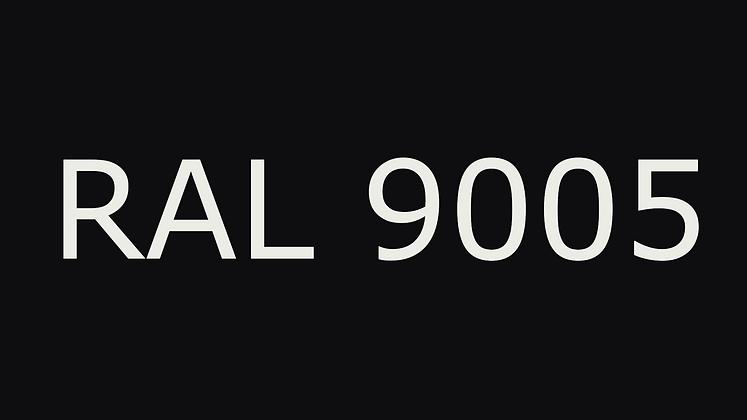 purefil Filament RAL 9005 1.75mm