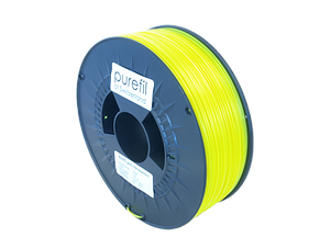 100355 purefil MABS gelb transparent 1kg