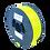 Thumbnail: purefil MABS Filament gelb transparent 1kg 1.75mm
