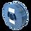 Thumbnail: purefil PETG Filament schwarz 1kg 1.75mm