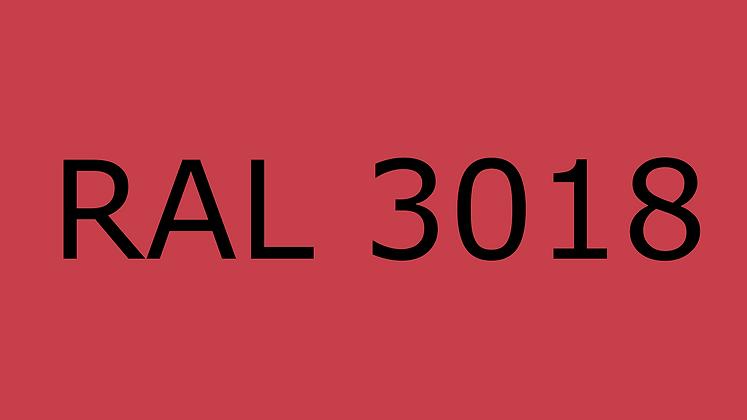 purefil Filament RAL 3018 1.75mm