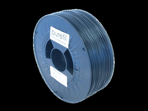 purefil MABS Filament schwarz 1kg 1.75mm