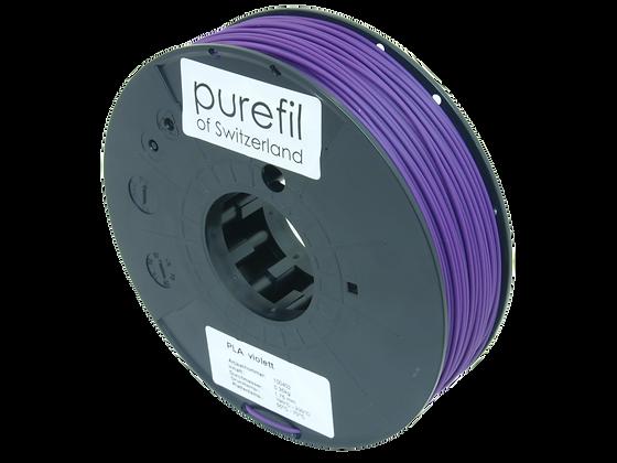 purefil PLA Filament violett 0.35kg 1.75mm