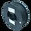 Thumbnail: purefil GreenTEC pro Filament schwarz 1kg 1.75mm