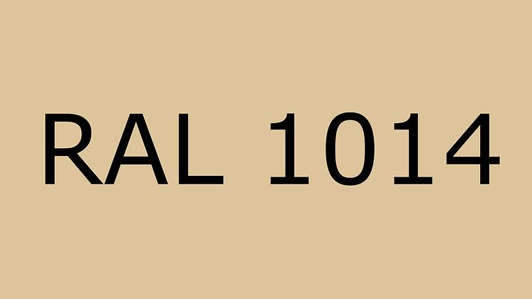 purefil Filament RAL 1014 1.75mm