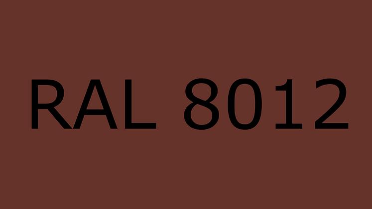 purefil Filament RAL 8012 1.75mm