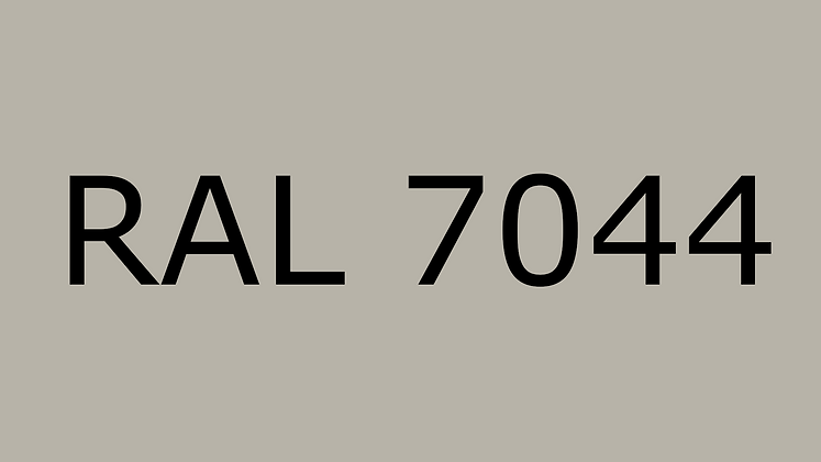 purefil Filament RAL 7044 1.75mm