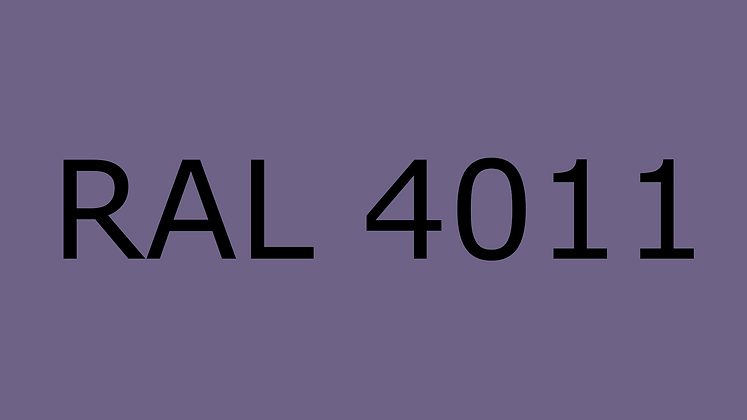 purefil Filament RAL 4011 1.75mm