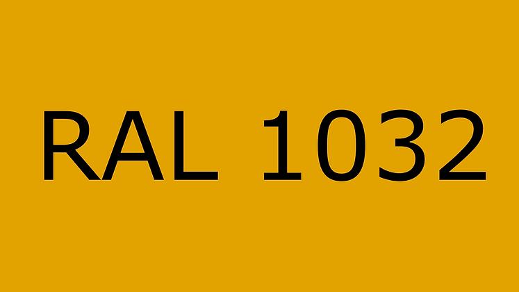 purefil Filament RAL 1032 1.75mm
