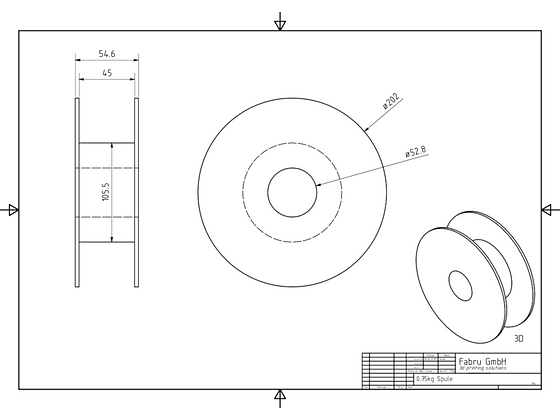 purefil PLA Filament neongelb 0.75kg 1.75mm