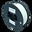 Thumbnail: purefil GreenTEC pro Filament weiss 1kg 1.75mm