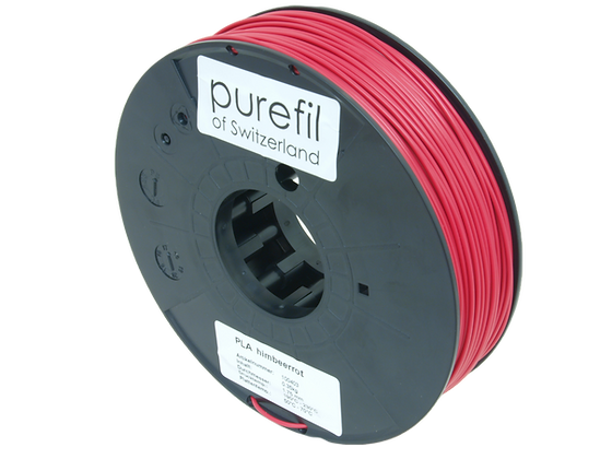 purefil PLA Filament himbeerrot 0.35kg 1.75mm