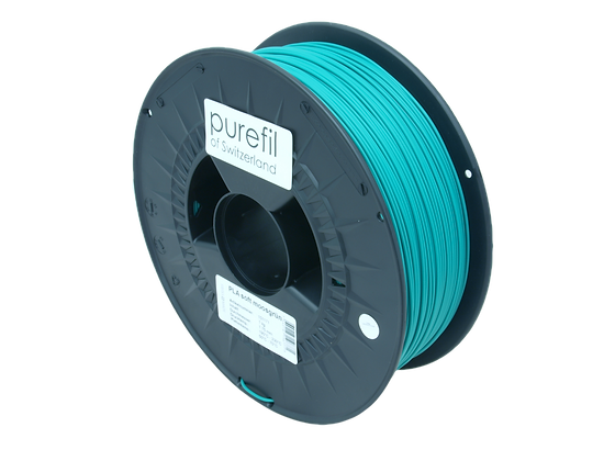 purefil PLA soft Filament moosgrün 1kg 1.75mm