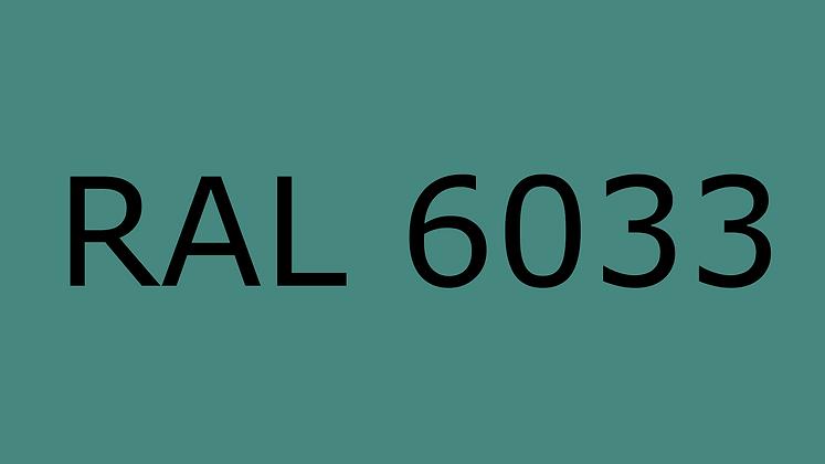purefil Filament RAL 6033 1.75mm