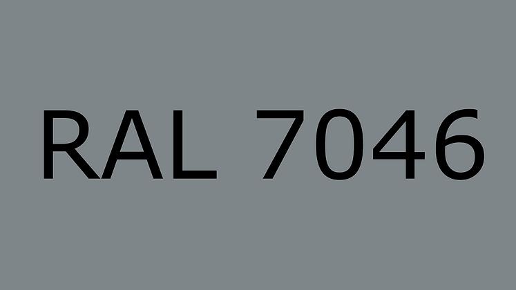 purefil Filament RAL 7046 1.75mm