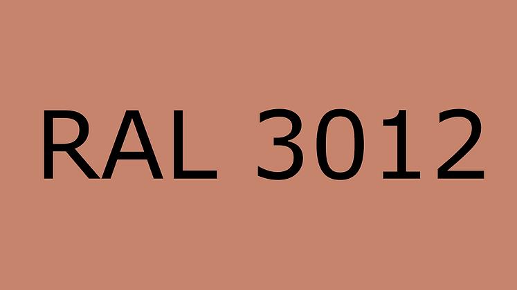 purefil Filament RAL 3012 1.75mm