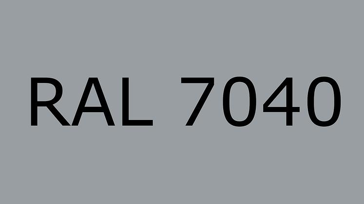 purefil Filament RAL 7040 1.75mm