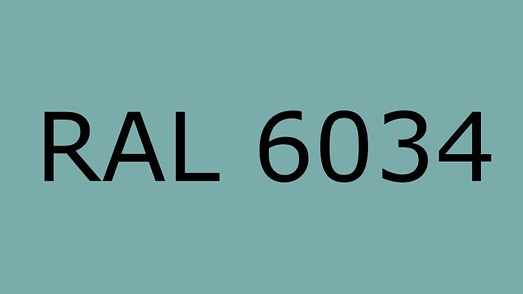 purefil Filament RAL 6034 1.75mm