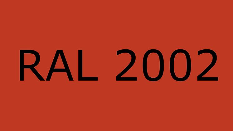 purefil Filament RAL 2002 1.75mm