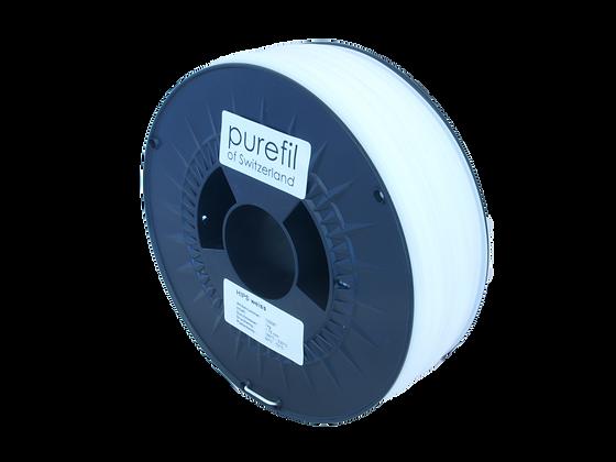 purefil HIPS Filament weiss 1kg 1.75mm
