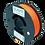 Thumbnail: purefil PLA Filament neonorange 0.35kg 1.75mm