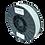 Thumbnail: purefil PLA Filament grau 0.75kg 1.75mm