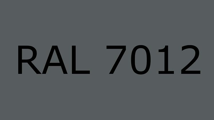 purefil Filament RAL 7012 1.75mm