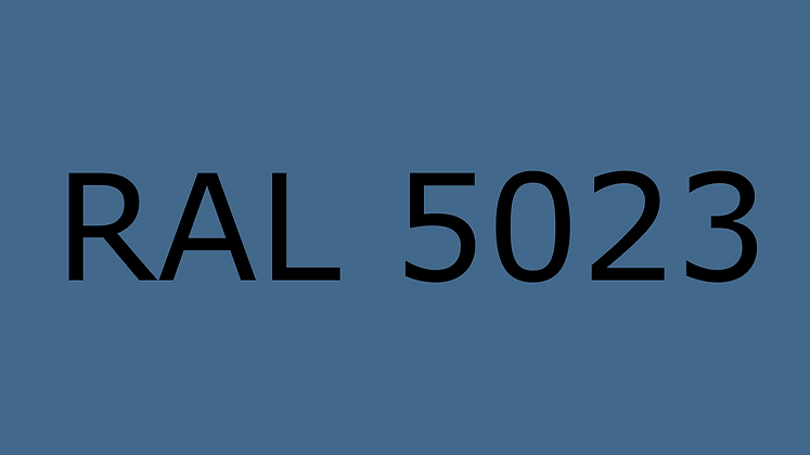 purefil Filament RAL 5023 1.75mm