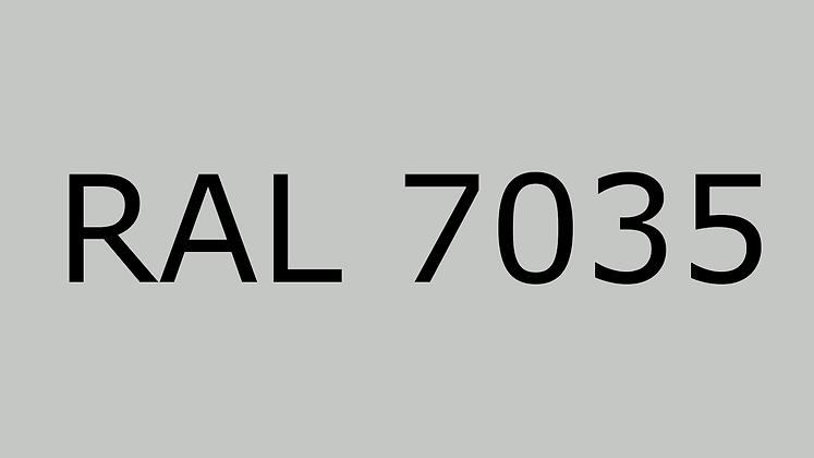 purefil Filament RAL 7035 1.75mm