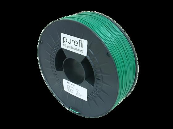 purefil ABS Filament grün 1kg 1.75mm