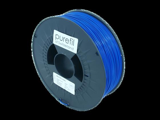 purefil bioTEC Filament blau 1kg 1.75mm
