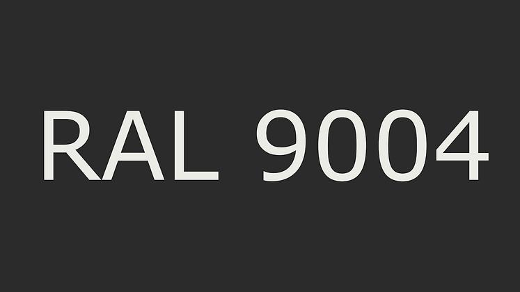 purefil Filament RAL 9004 1.75mm