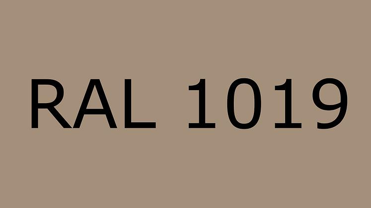 purefil Filament RAL 1019 1.75mm