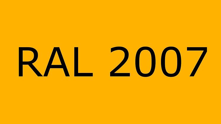 purefil Filament RAL 2007 1.75mm